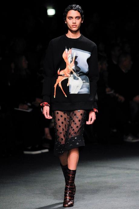 фото коллекция Givenchy