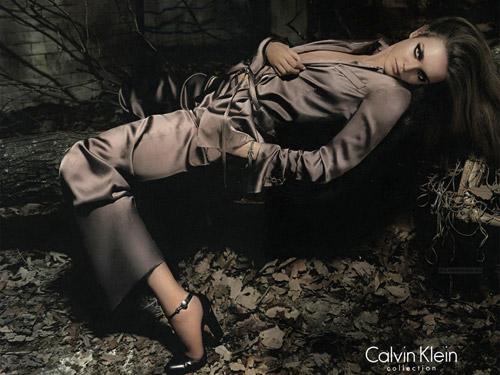 фото Calvin Klein