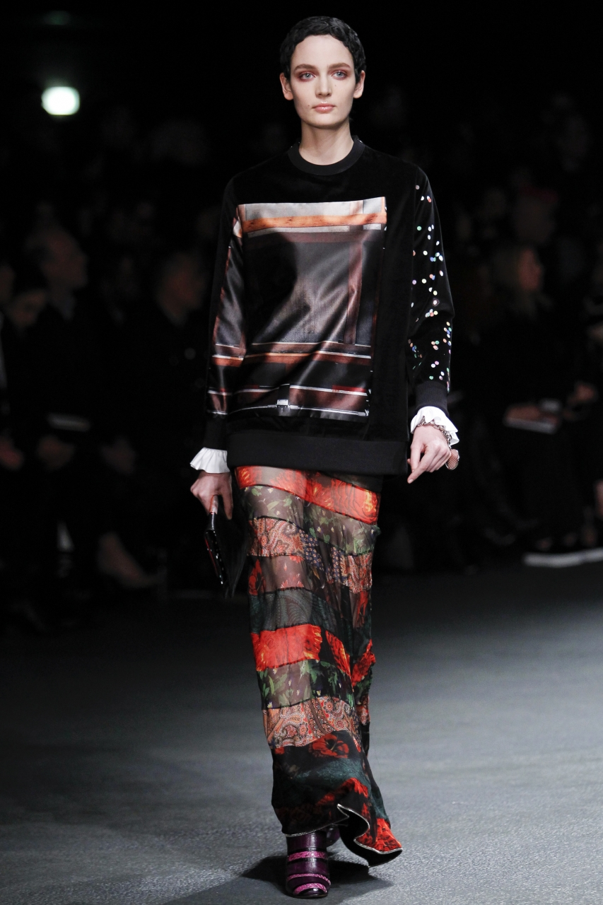 фото свитшот Givenchy 2
