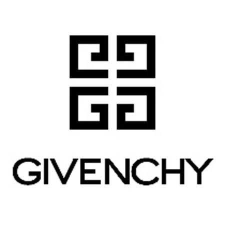 логотип Givenchy