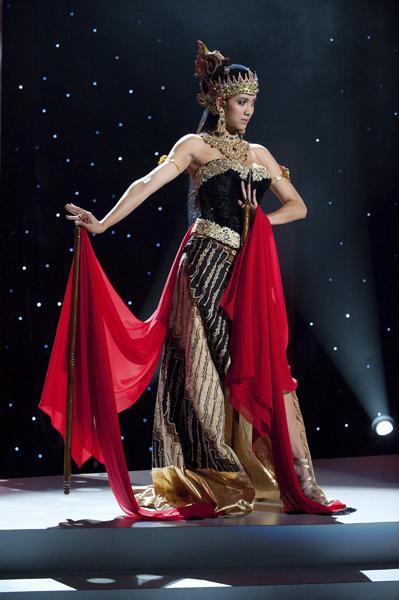 Мисс Индонезия