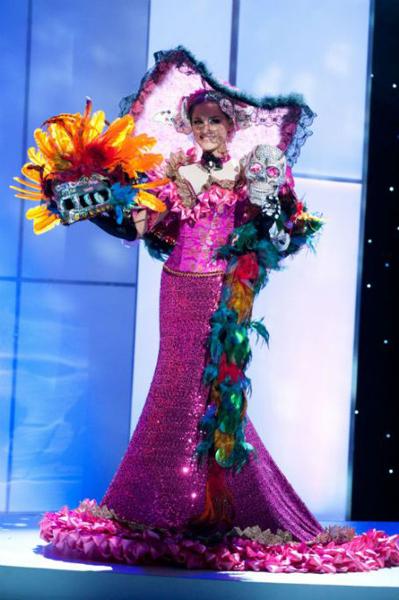 Мисс Мексика