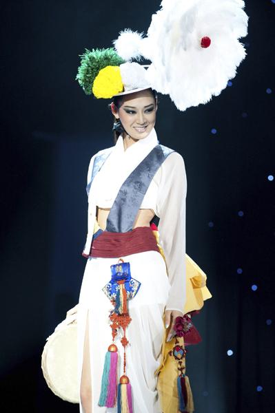 Мисс Южная Корея