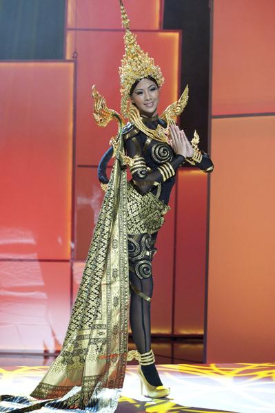 Мисс Тайланд