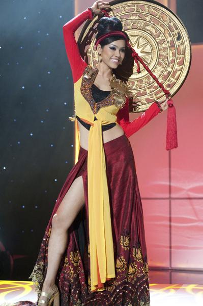 Мисс Вьетнам