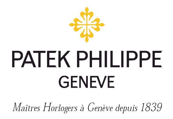 фото логотип Patek_Philippe