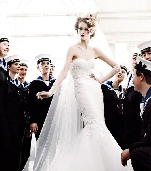 фото невеста