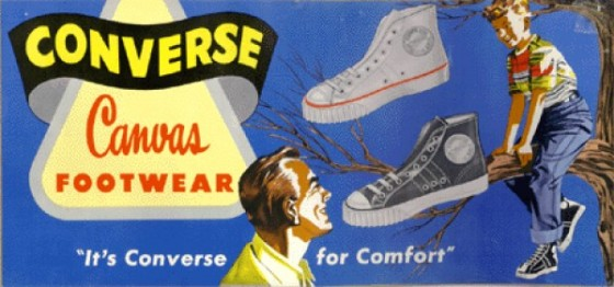 poster Converse