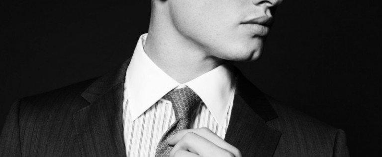 фото галстук
