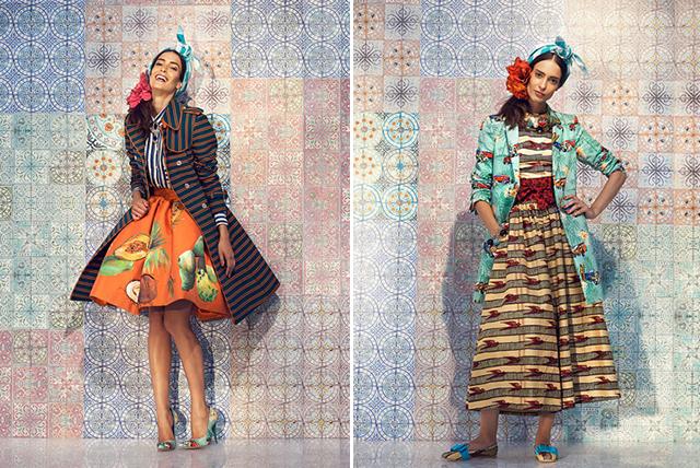 весенняя коллекция 2014 от Стеллы Джин 8