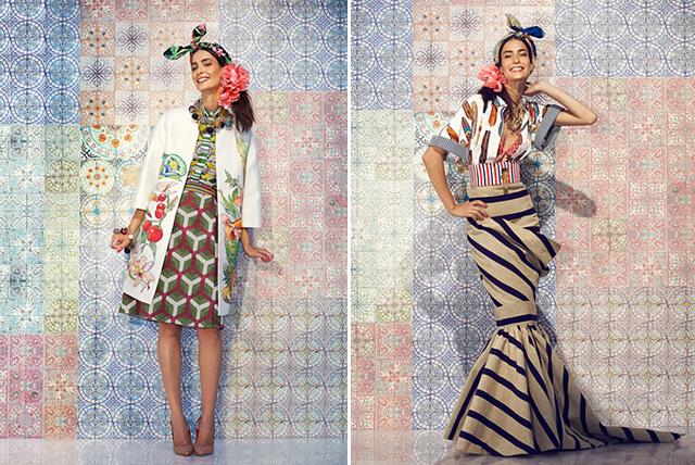 весенняя коллекция 2014 от Стеллы Джин 5