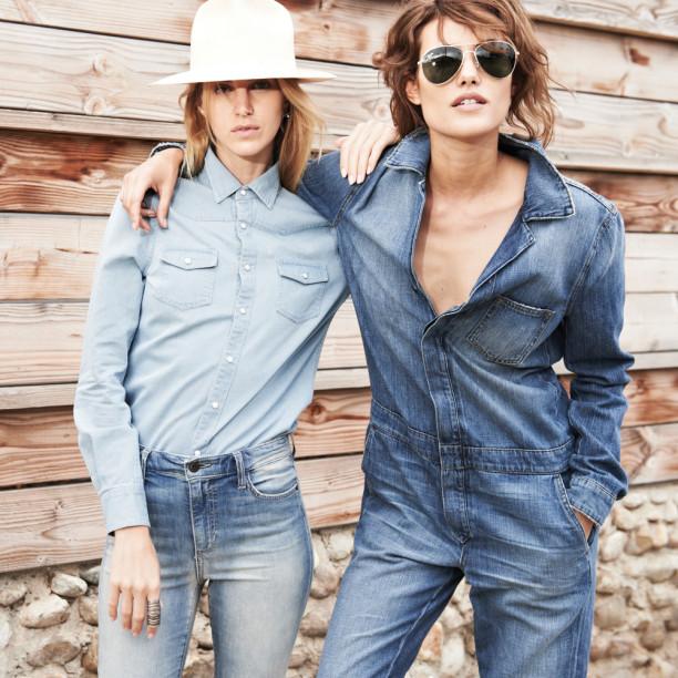 весна 2014 Joe's Jeans 1