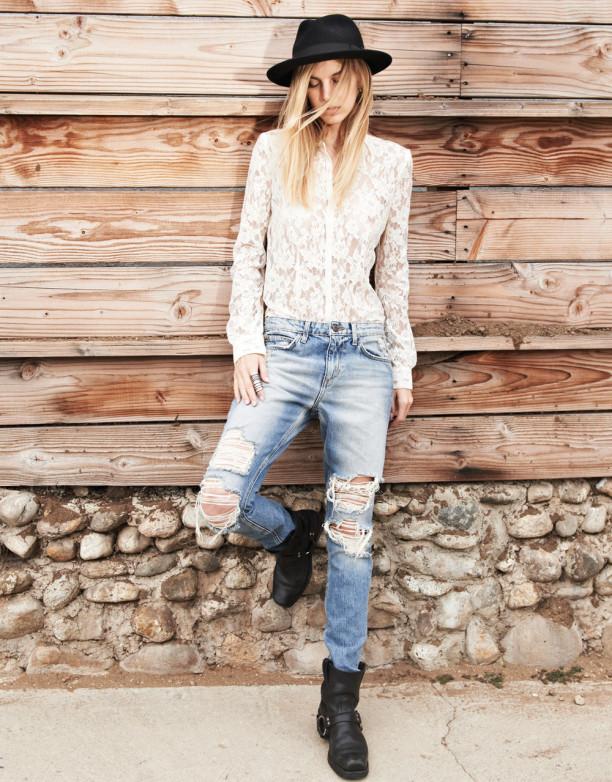 весна 2014 Joe's Jeans 7