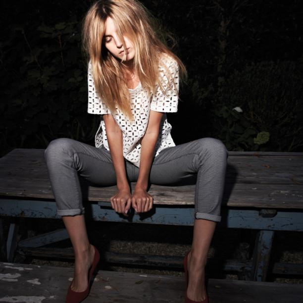 весна 2014 Joe's Jeans 9