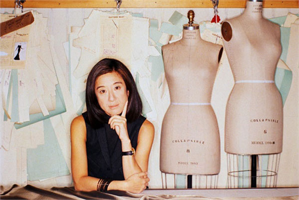 Вера Вонг 1994