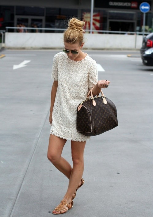 кружево платье 4