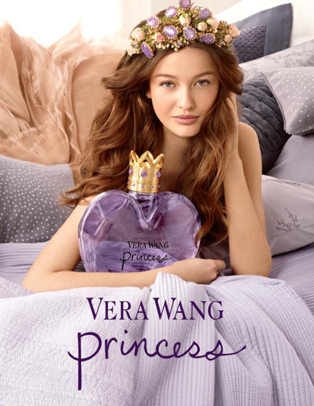 Vera Wang парфюмерия