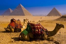Египетские талисманы амулеты