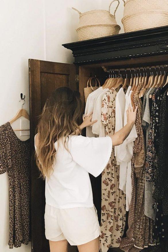Сезон весна-лето 2019: составляем гардероб