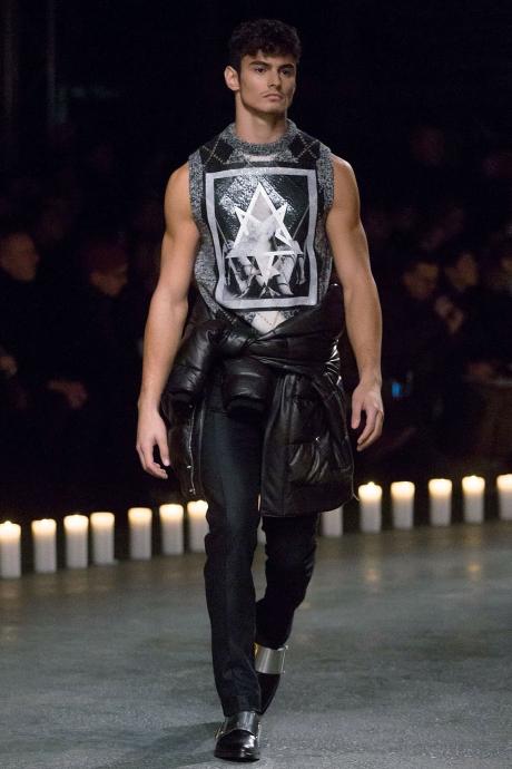 фото коллекция Givenchy 2013