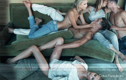 фото Calvin Klein 2