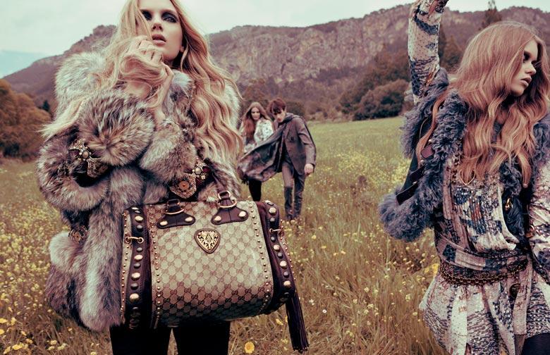 коллекция Gucci