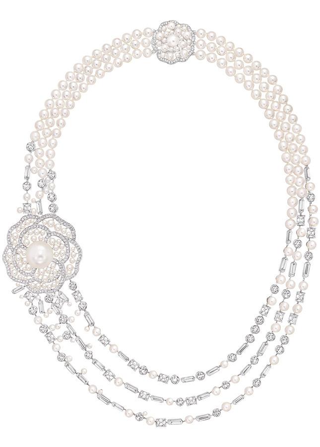 фото Les Perles de Chanel 2