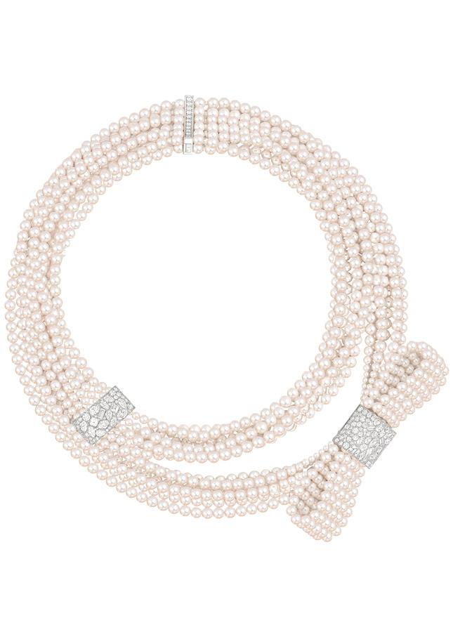 фото Les Perles de Chanel 8