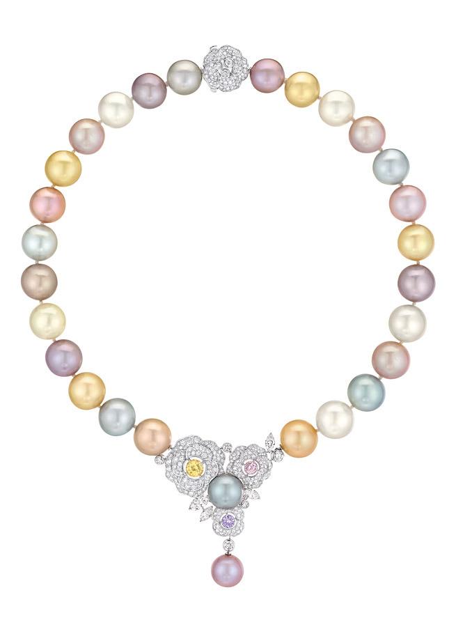 фото Les Perles de Chanel 6