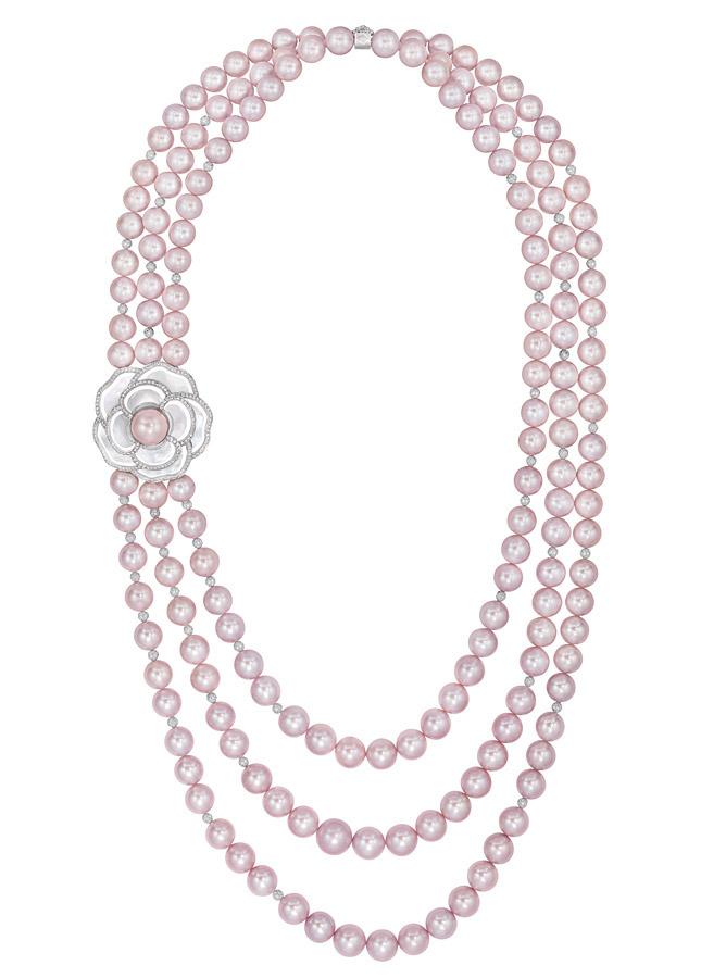 фото Les Perles de Chanel 10