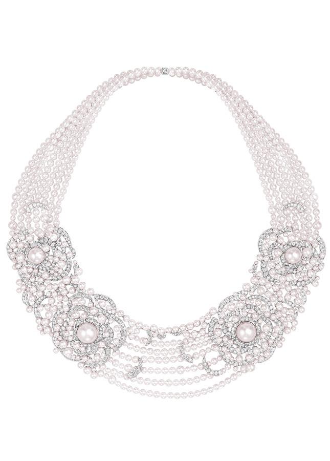 фото Les Perles de Chanel 9