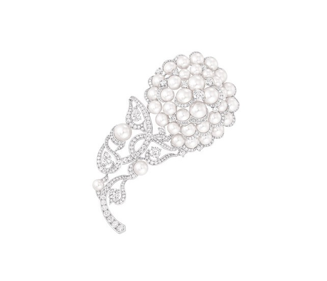 фото Les Perles de Chanel