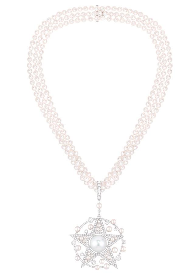 фото Les Perles de Chanel 14