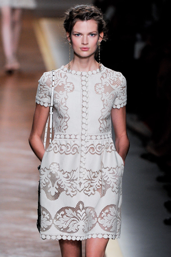 кружево платье  3
